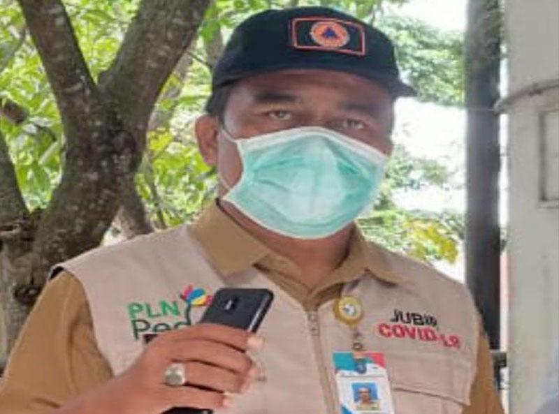 Satu Pasien Covid-19 di Bangka Kembali Dinyatakan Sembuh
