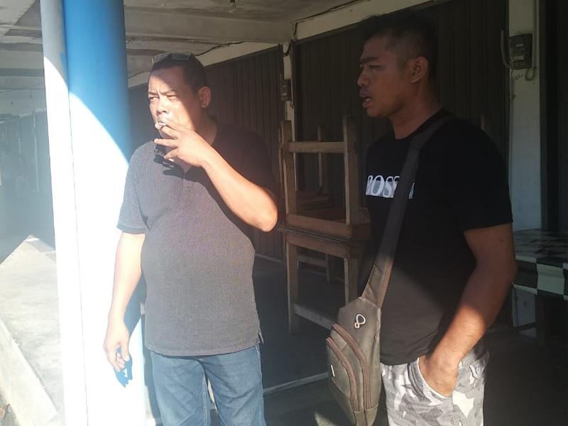 Sedang Viral Video Pedagang Laporkan Wakil DPRD Babel ke Polisi, Korban Ngaku Dipukul