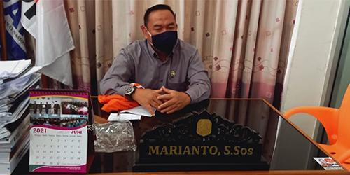 Sekretaris Komisi III DPRD Bangka : Proses Belajar Tatap Muka Wajib Dilaksanakan