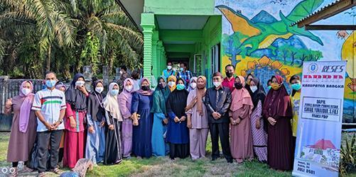 Serap Aspirasi, Ismail Yuhaidir Gelar Reses di Desa Puding Besar