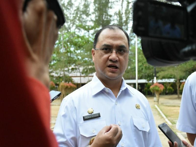 Setelah Ceng Beng, Gubernur Siasati Ketentuan Selama Bulan Ramadan
