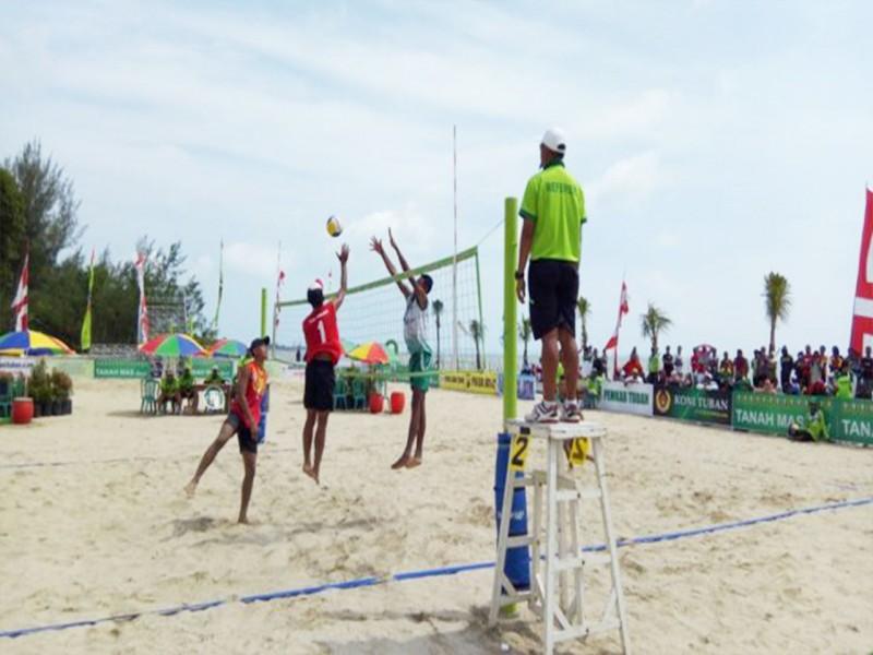 Siap-Siap Tahun Depan Babel Gelar Dua Event Olahraga Nasional, Nomor Dua Paling Ditunggu