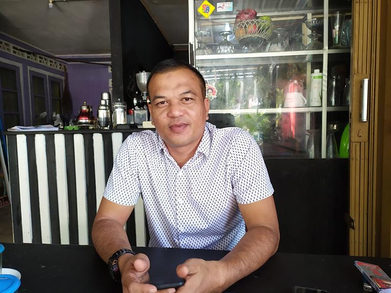 SK KNPI Bangka Tengah Diperpanjang, Musda Digelar 2020