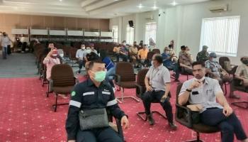 Pemkot Pangkalpinang Gelar Vaksinasi untuk Lansia