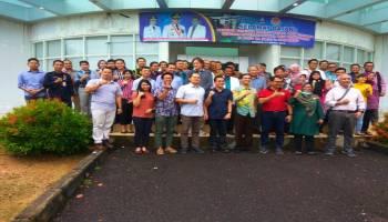 100 Tenaga Medis se Babel Ikuti Seminar Internasional di RSUD Ir. Soekarno