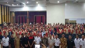 1.020 Peserta Ikut Pelatihan Pemberdayaan Masyarakat