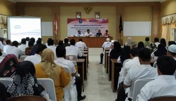 10.652 KK di Kabupaten Bangka Layak Menerima Bantuan BPNT