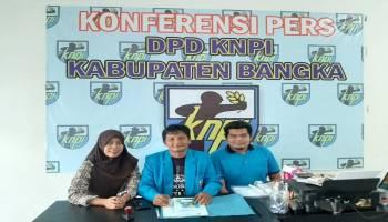 15 Balon Ketua KNPI Bangka Siap Berkompetisi