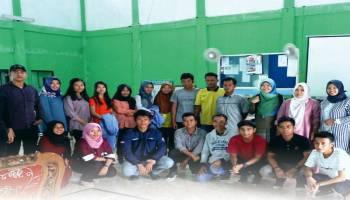 150 Mahasiswa UBB Laksanakan KKN di Bangka Selatan