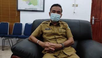 20 OPD Pemkot Pangkalpinang Terima Rekomendasi BPK, Inspektorat Minta Segera Ditindaklanjuti