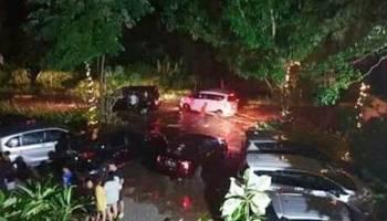 20 Orang Meninggal Diterjang Tsunami Selat Sunda