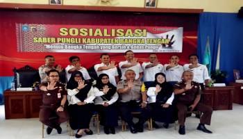 2019 Bateng Targetkan Bebas Pungli