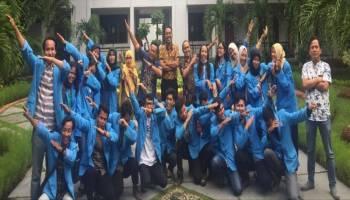 21 Mahasiswa UBB Gali Informasi Kehumasan di PT Timah Tbk