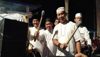 24 Peserta Ramaikan Festival Bedug dan Takbir Keliling