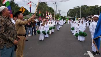 250 Peserta Ikut STQ Kabupaten Bangka