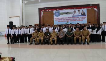288 Anggota BPD Se-Bangka Tengah Resmi Dilantik