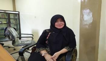 3 Srikandi Duduk di Kursi DPRD Bateng, Maryam : Perempuan Punya Peran Penting Dalam Pembangunan