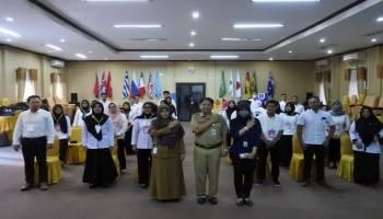 30 Petugas Puskesmas se Babel Dilatih Berikan Pelayanan Promotif Preventif