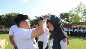 300 Peserta Ikuti Pelatihan Pemberdayaan Masyarakat