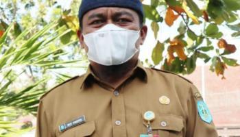 357 Kelompok Pelayanan Publik di Kabupaten Bangka Telah Disuntik Vaksin