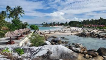 40 Tempat Wisata di Indonesia Ini Cocok Untuk Liburan Akhir Pekan (1)