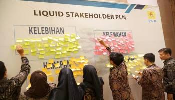 53 Persen Stakeholder Akui Layanan Responsif dan Cepat PLN Babel
