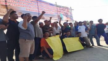 80 Persen Warganya Berprofesi Nelayan, Kades Beriga Berharap Pembangunan SPBN Dipercepat