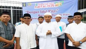 92 Napi Rumah Tahanan Muntok Dapat Remisi Idul Fitri
