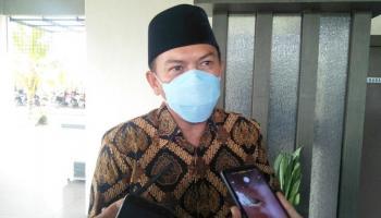Abang Hertza: Pangkalpinang Akan Sejajar dengan Kota Besar di Indonesia