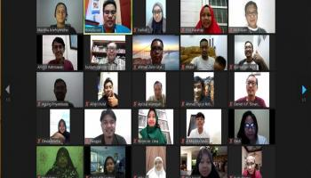 ABB Gelar Webinar Kesiapan Masyarakat Sambut Kenormalan Baru dan Strategi Aksi Sosial di Masa Pandemi