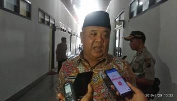 Achmad Muchsin Berharap Sekda Bangka Terpilih Dapat Melanjutkan Program yang Ada