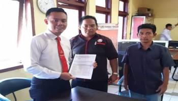 Aduan Pembatalan Sepihak Lelang oleh Pokja Pemilihan III Bateng, Kapolres Dalami Dengan Kirim Tim LKPP ke Jakarta