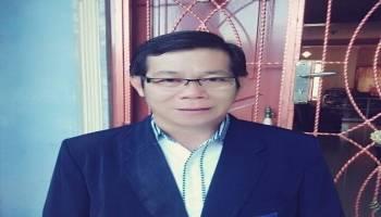 Agung Setiawan Menilai Adanya Ketidakadilan Pembangunan dari Provinsi untuk Kabupaten Bangka