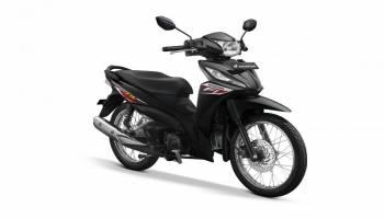 AHM Segarkan Tampilan New Honda Revo Series, Lebih Agresif Dan Irit Bahan Bakar