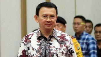 Ahok Berencana Pulang Kampung ke Belitung