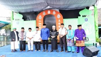 AHY Diundang Erzaldi ke Kenanga Saat Ibadah Haji