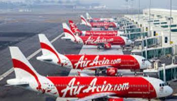 AirAsia Indonesia Hentikan Sementara Semua Penerbangan Mulai 1 April