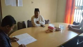 Akademisi Iskandar M.Hum Siap Bertarung di Pilkada Basel 2020