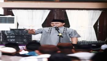 Akan Menunaikan Ibadah Haji, Ini Harapan Gubernur Erzaldi
