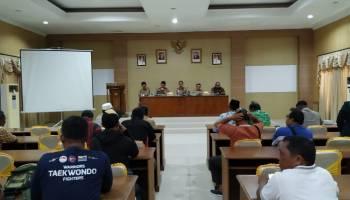 Akibat Covid-19, Pemkab Bangka Tetapkan Status Keadaan Tertentu Darurat Bencana Wabah Penyakit