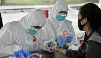 Alhamdulillah, Hasil Rapid Test 8 Warga Payabenua Non Reaktif