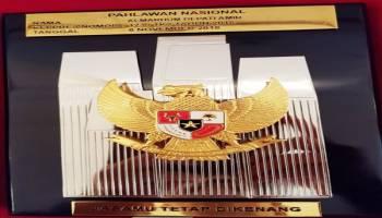 Alhamdulillah, Masyarakat Bangka Belitung Resmi Punya Pahlawan Nasional