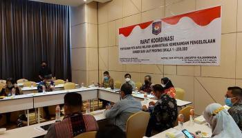 Amri Cahyadi Ingin Pulau Tujuh Tetap Jadi Bagian Wilayah Bangka Belitung