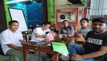 Anggaran KONI Kota Tidak Turun, Persipas Putri Terancam Batal Wakili Pangkalpinang di Ajang Pertiwi Cup
