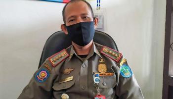 Antisipasi Karhutla, Satpol PP Bangka Lakukan Pemetaan Lahan dan Imbauan
