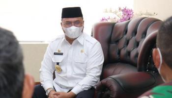 Antisipasi Lonjakan Covid-19, Bangka Belitung Pertegas Sanksi Pelanggar Prokes