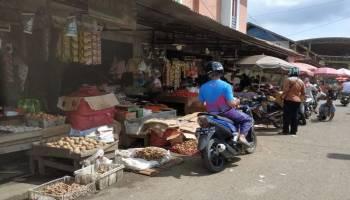 Antsipasi Lonjakan Harga Selama Bulan Ramadhan, Pemkot Pangkalpinang Siap Gelar Pasar Murah