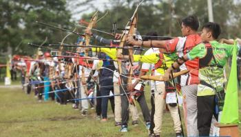 Archery Scoring Day 2020 Usai, Berikut Nama Pemenang Setiap Kategori