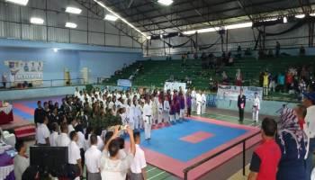Aries Noordiyanto Berharap Bantuan Sponsor Untuk Berangkatkan Atlet di Kejurnas INKAI 2020