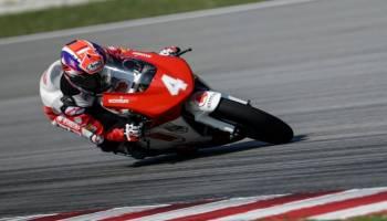 Astra Honda Racing Team  Kejar Podium di ATC Seri 2 Buriram
